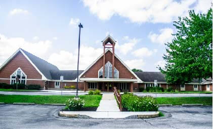 Church Design Contractor Lancaster, PA